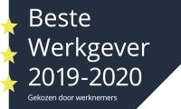 Beste Werkgever 2019-2020